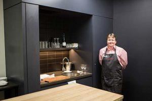 Brisbane Roar Corporate Suites