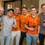 Brisbane Roar Football Lounge