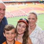 Brisbane Roar Corporate Box