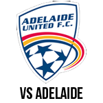 Adelaide United Fixtures