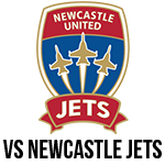 Newcastle Jets Fixtures