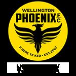 Wellington Phoenix Fixtures